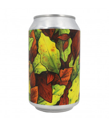 Grizzly - Fall Of Leaves - Bière Märzen
