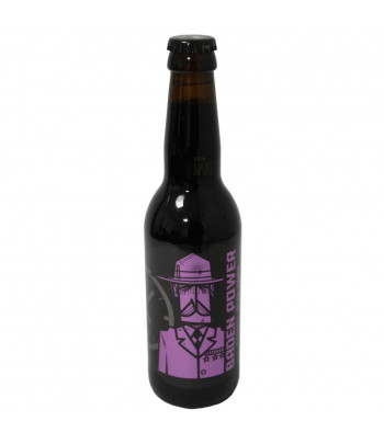 O'clock - Bière Imperial Stout Whisky (+4€)