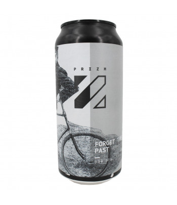 Prizm - Forget the Past - Bière DDH IPA  44cl (+2,5€)