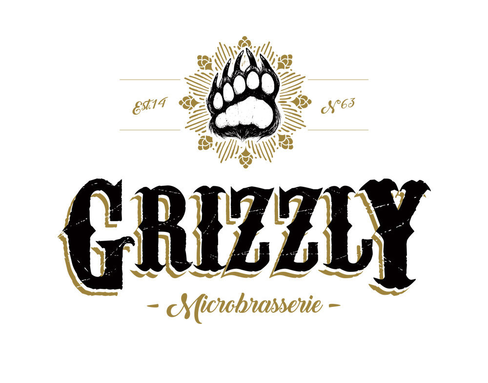 Brasserie Grizzly